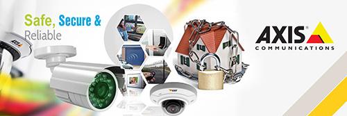 AXIS-CCTV-Dubai-DOSTECH