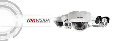 HICKVISION CCTV Dubai