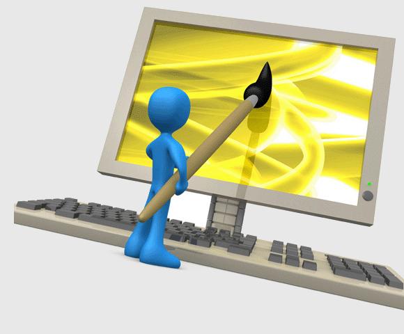 multimedia and web design in Dubai