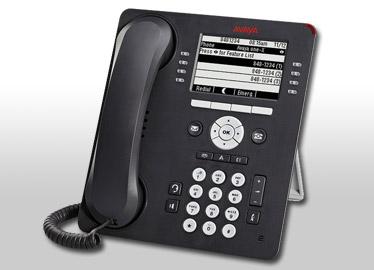 Avaya 1603 IP Deskphone