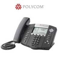 Polycom-IP-Phone-Dubai