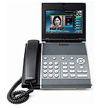 Polycom1500_Video_Conferencing_System