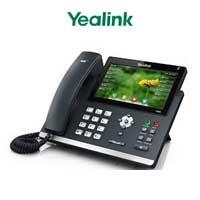 Yealink-IP-Phone-Dubai