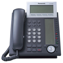 PANASONIC IP PHONE KX-NT366-B