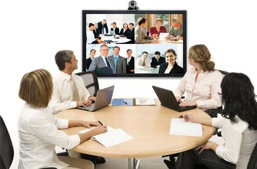 video-conferencing-system