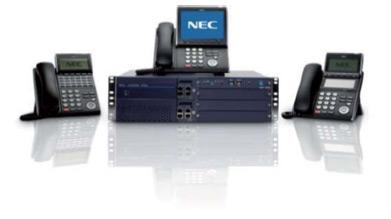 NEC-IP-PBX-DUBAI