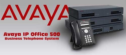 Avaya IP Office 500 Dubai UAE