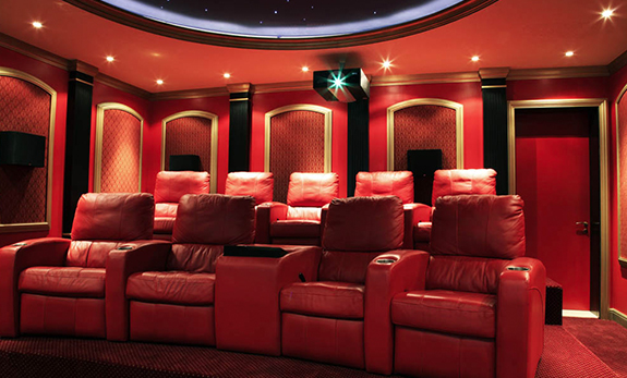 Home Cinema Dubai
