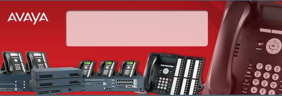 AVAYA Telephone Systems Dubai