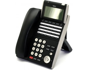Nec Desk Phone Manual